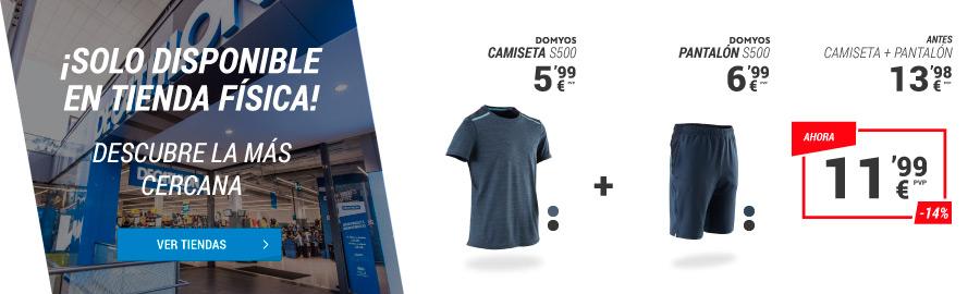 4940eda7b Comprar Ropa de Niño Fitness Online